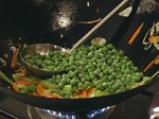 Спагети със зеленчуци по китайски 3