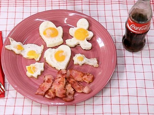 Как да приготвим яйца в различни и за...