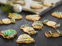 Захарни бисквити