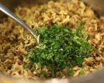 Леща с ориз и пържен лук 5