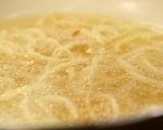 Леща с ориз и пържен лук 7