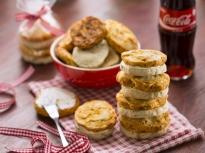Солени бисквити