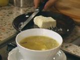 Супа от печени картофи 4