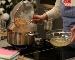 Супа с нахут и чоризо 4