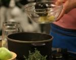 Картофена супа с шунка 5