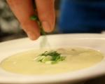 Картофена супа с шунка 11