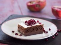Шоколадов вълшебен кейк