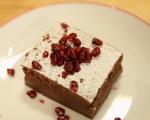 Шоколадов вълшебен кейк 6