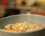 Супа от леща и кисело зеле 6