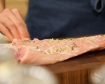 Свинско по тоскански  2