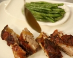 Свинско по тоскански  5