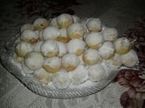 Постни арменски сладки