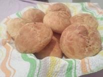 40-минутни хлебчета