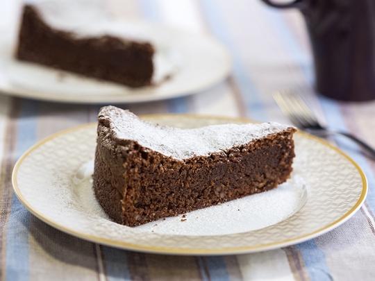 Шоколадов кейк
