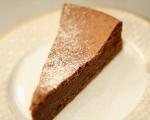 Шоколадов кейк 10
