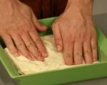 Маслен кейк с бадеми 4