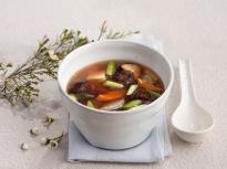 Японска зеленчукова супа
