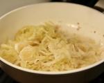 Картофи с кисело зеле на фурна 2