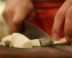 Крем супа от пащърнак