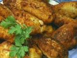 Пилешки крокети с къри
