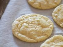 Лимонови бисквити