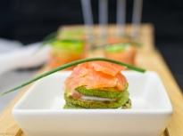 Сандвич от тиквички