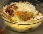 Кюфтета от картофи и черна ряпа 4