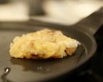 Кюфтета от картофи и черна ряпа 5