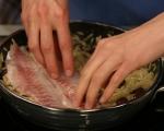 Риба с паста на фурна 5