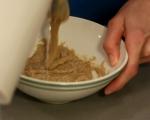 Пълнозърнести палачинки с мляко и мед 5