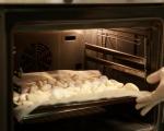 Пилешки гърди с орехов сос 4