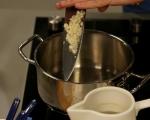 Супа от печени тиквички и нахут 5