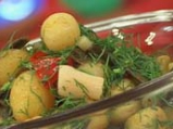 Мариновани картофи