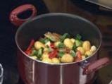 Мариновани картофи 3