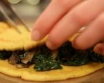 Палачинки от тофу и нахут 6