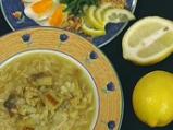 Азиатска рибена супа