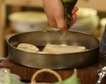 Спаначена супа със сирена 5