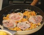 Пастет от пилешки дробчета по тоскански 2