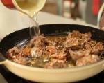 Пастет от пилешки дробчета по тоскански 3