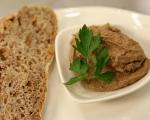Пастет от пилешки дробчета по тоскански 4