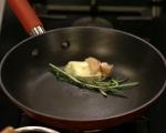 Риба с маслинова салца 2