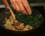 Картофено пюре с коприва 4