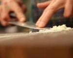 Печени кюфтета с бекон и моцарела 7
