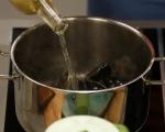 Супа от гулия и миди