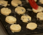 Великденски сладки със сушени череши 6