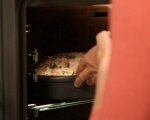 Печено агнешко бутче с провансалски аромати 4