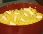 Заешко с ориз 7