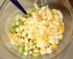 Яйчена салата 3