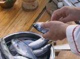 Риба по хайдушки