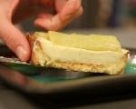 Тарт с ревен и ванилов крем 13